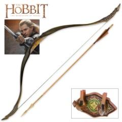 Short Bow of Legolas Greenleaf