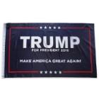 Make America Great Again Donald Trump Flag – 3X5