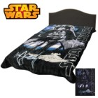 Star Wars Dark Lord Blanket Twin