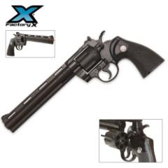 Replica 357 Magnum Revolver Pistol