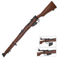 Replica Short Magazine Lee-Enfield Rifle