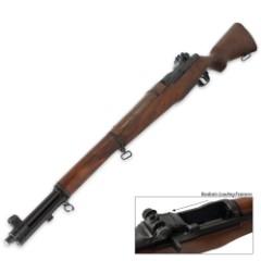 .30 Caliber M1 Garand WWI