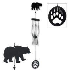 Bear Windchime