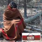 Mil-Spec Swiss Style Chestnut Blanket