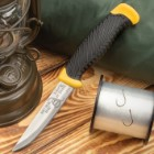 Don't Tread On Me All-Purpose Field Knife