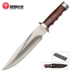 Boker Magnum Giant Bowie Knife