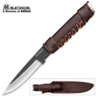 Boker Magnum Survivor II Fixed Blade Knife