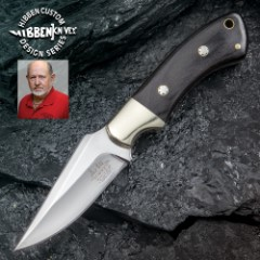 Gil Hibben Sidewinder Knife