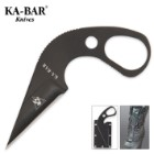 KA-BAR Last Ditch Neck Knife