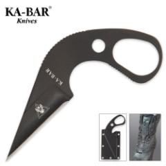 KA-BAR Last Ditch Neck Knife
