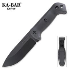 KA-BAR Becker BK2 Knife with Sheath