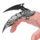 Iron Reaver Claw Knife
