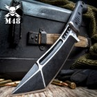 M48 Sabotage® Tanto Fighter Knife