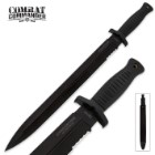 Combat Commander Jungle Toothpick Machete