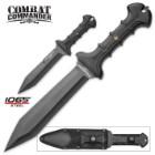 Combat Commander Gladius Dagger Combo
