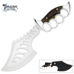 Fantasy Knuckle Knife