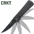 CRKT Hissatsu Assisted Opening Pocket Knife