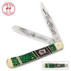 Kissing Crane Pit Viper Folding Pocket Knife