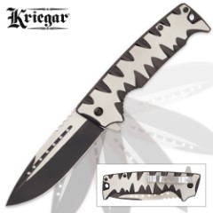 Kriegar Knives Budk Com Knives Amp Swords At The Lowest