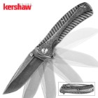Kershaw Starter Assisted Opening Pocket Knife