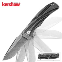 Kershaw Manifold Assisted Opening Pocket Knife