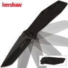 Kershaw Assisted Opening Brawler Pocket Knife