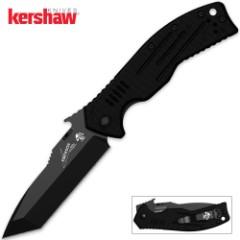 Kershaw Emerson CQC-8K Pocket Knife Tanto