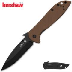 Kershaw Emerson CQC-4K Pocket Knife Spear Point