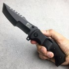 MTech USA Xtreme Ballistic Pocket Knife - Assisted Opening