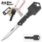 Ridge Runner Key Pocket Knife