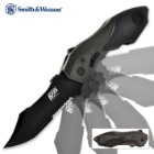 Smith & Wesson M&P Assisted Opening Pocket Knife