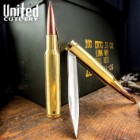 United Cutlery 50 Cal. Bullet Pocket Knife