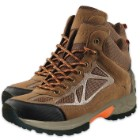 Itasca Men's Brown Hawthorne Hiker And Casual Shoe
