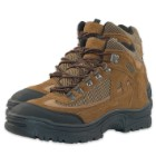 Itasca Men's Brown Amazon Hiker And Casual Boots