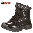 Rocky Fort Hood Waterproof Duty Boot