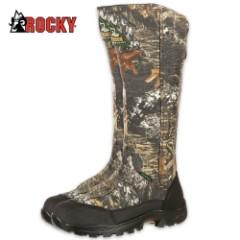 Rocky Prolight Waterproof Snakeproof Boot
