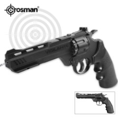 Crosman .357 Magnum Co2 Air Pistol