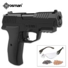 Crosman CO2 Iceman Kt