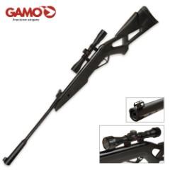 Gamo Whisper Silent Cat .177 Cal Air Rifle