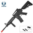 Spartan SXRIS Airsoft Rifle