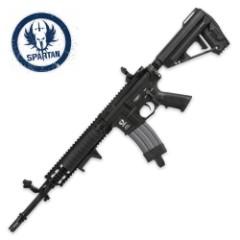 Spartan SRX 306 Airsoft Rifle