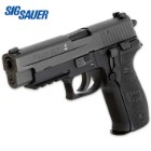 Sig Sauer P226 Navy Version Airsoft Pistol