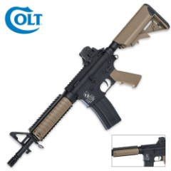 Colt M4 CQB-R Airsoft Rifle
