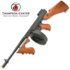 Thompson Chicago Typewriter Airsoft Rifle
