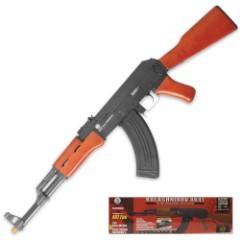Kalashnikov AK47 Automatic Electric Gun