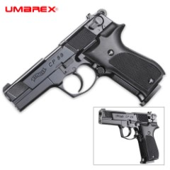 Walther CP88 Air Pistol