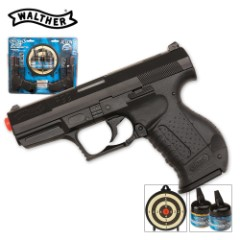 Walther P99 Duelers Airsoft