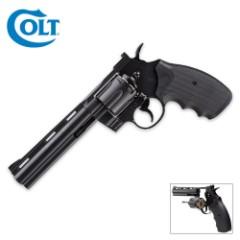 Umarex Colt Python .357 Magnum 5.5 Inch Barrel Steel BB Revolver