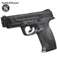 Smith & Wesson M&P CO2 Black Pellet Pistol