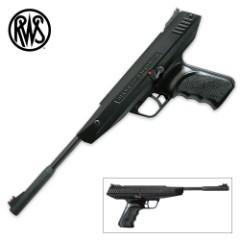 RWS LP8 Magnum Air Pistol
